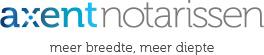 Axent Notarissen Logo