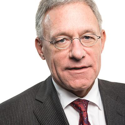 mr. G.W.J.M. (George) Hendrikse